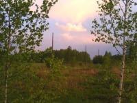 Красноярский край, Черемшанка