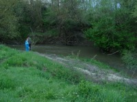 Река Чамлык