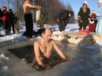 Зимние развлечения в декабре 2007 г Rodnoe.info