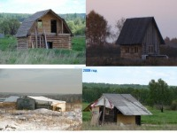 """постройки """"Чистые ключи"""" 2008г. и т.д..."""