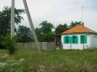 Стандартный дом в Вознесенской