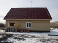 Дом правления партнерства (Общий дом, дом собраний)