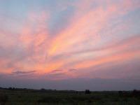 Сказочное небо Родославного
