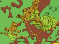 Карты и схемы