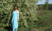 Черемуха, Весна и я Девица Краса