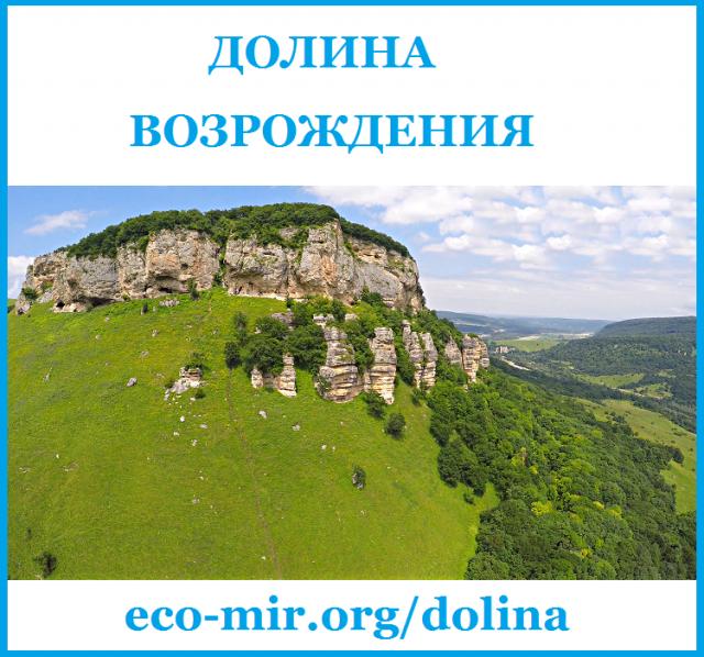Поселение родовых поместий Долина Возрождения