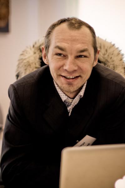Сергей Мегре