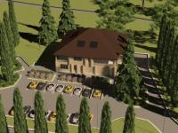 Проект Виртуальное родовое поместье